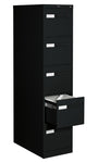 Vertical File 5 Drawers letter (26-502)