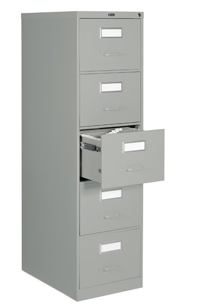 Vertical File 5 Drawers legal (26-551)