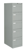 Vertical File 5 Drawers legal (26-552-LI)