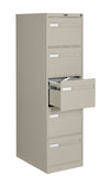 Vertical File 5 Drawers legal (26-552)