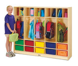 Kids Locker (26858JC) JONTI