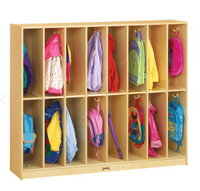Kids Locker (2686JC) JONTI