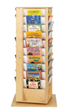 Literacy Revolving Tower (3551JC) JONTI