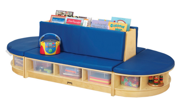 Kids 3 piece Seating set (37680JC) JONTI
