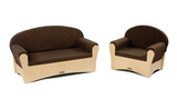 Kids 4 piece Seating set (3775JC) JONTI
