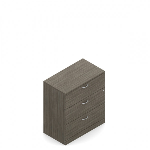 Zira 3 Drawer Lateral (Z36M43F)