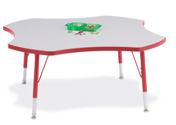 Kids Activity Table (6453JCT008) JONTI