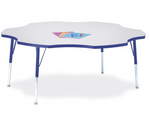 Kids Activity Table (6458JCT003) JONTI