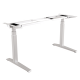 Levado™ Adjustable Height Desk Base (90 second Assembly)