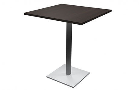 Bar Height Square Base/Tops