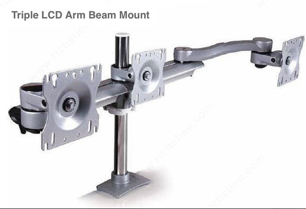 Triple Monitor Arm (500783530)