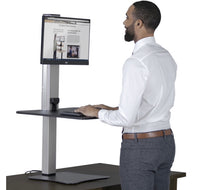 Victor Single Monitor (DC400)