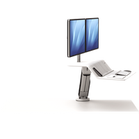 Lotus™ RT Sit-Stand Workstation Dual (8081801)
