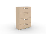Fileworks 4 Drawer (9336-4F1H)