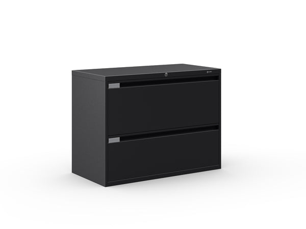 Fileworks 2 Drawer (9336P-2F1H)