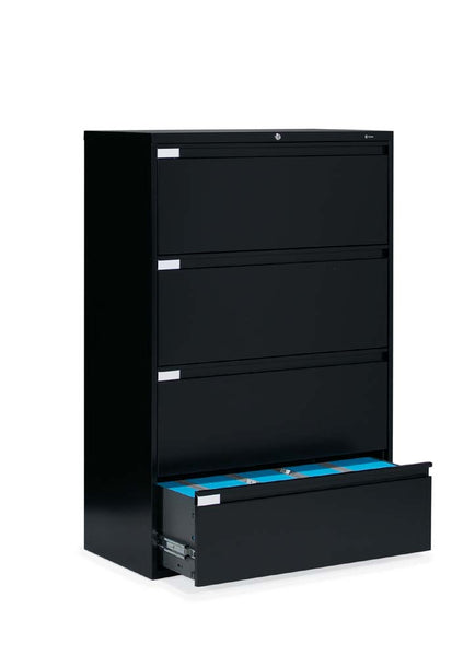 Fileworks 4 Drawer (3 Width options available)