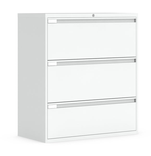 Fileworks 3 Drawer (3 Width options)