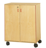 Kids Supply Cabinet (9510JC) JONTI