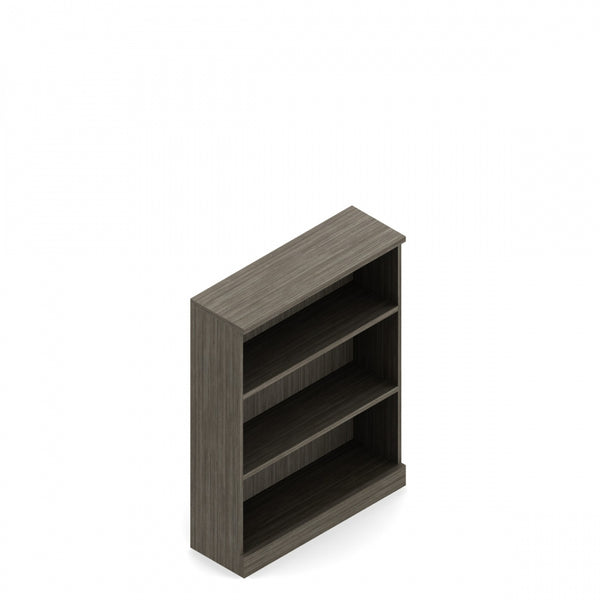"Zira™ Bookcase ( ZHBC48) 48"" High"