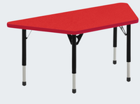 Aktivity Height Adjustable Kids Table (Mity)
