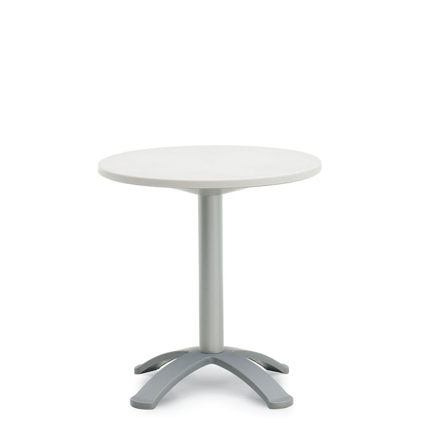Bakhita Round Tables (6780) - 2 Height options