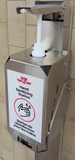 Sanitizing Station 4L Gel Capacity