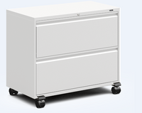 2 Drawer Lateral MVL1900-(MVL1936M2)