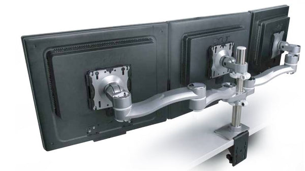 Triple LCD Monitor Arm (500783030)