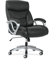 CHAIR BIG & TALL EXEC 400lb BSXVST341