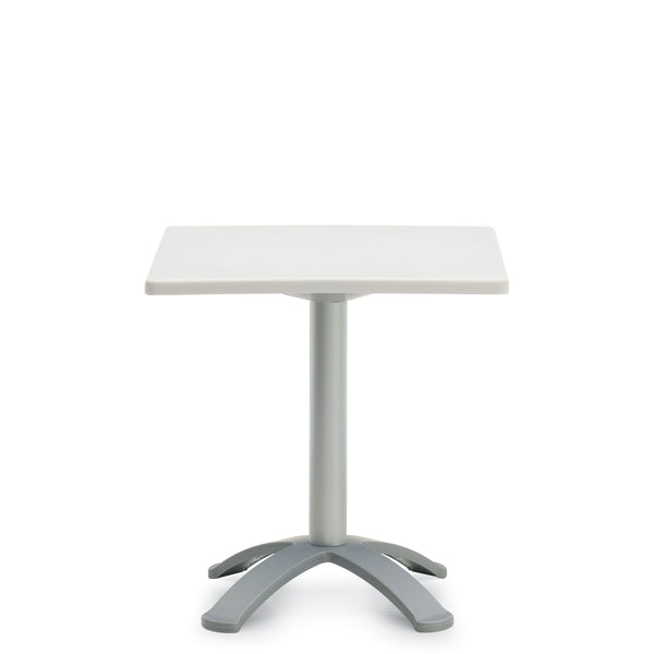 Bakhita Square Tables (6785) - 2 Height options