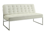 The Anthony Loveseat (Faux Leather)