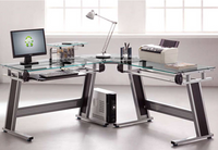 KOKO Gass top workstation (KA-15-6765)