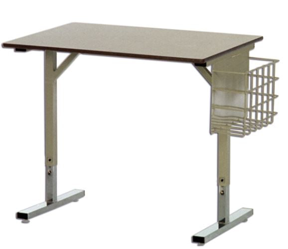 Desk for wheelchair (74-3624-G) ALPHA