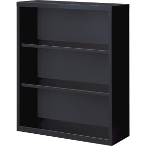 "Bookcase Metal 42"" High (LLR41285)"