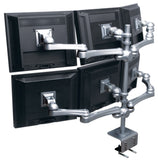 6 Monitor Arm (MS560)
