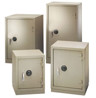 Gardex® Fire resistant safe (GDXGX1BG) - 4 Sizes