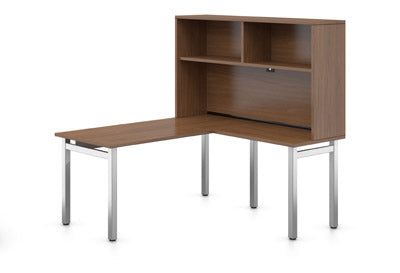 L-Shape Desk ( MLP227)