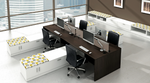 4 Workstations (Typ MO707)