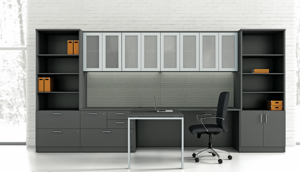 Private office (Typ MO725)