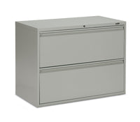 2 Drawer Lateral MVL1900-(MVL1936P2)