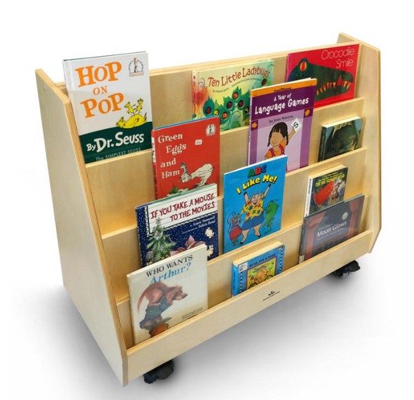 Mobile Book Display (WB0136)