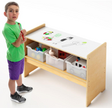 Activity Table (WB0545)