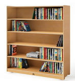 Mobile Shelf Cabinet (WB1853)