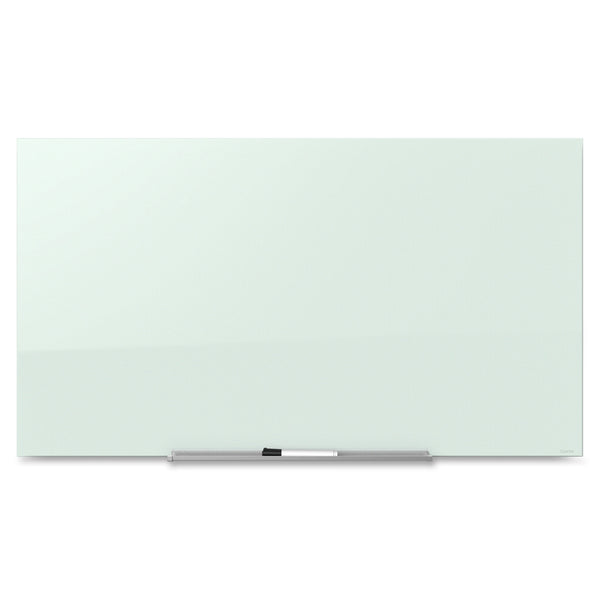 Invisamount Magnetic Glass Marker Board (QRT22330)