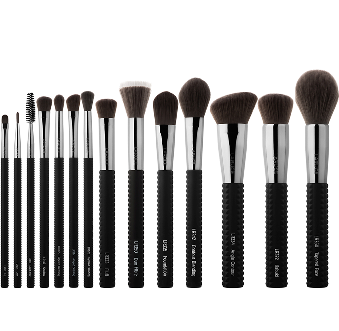 Rennie Brush Set (Valued at $441)