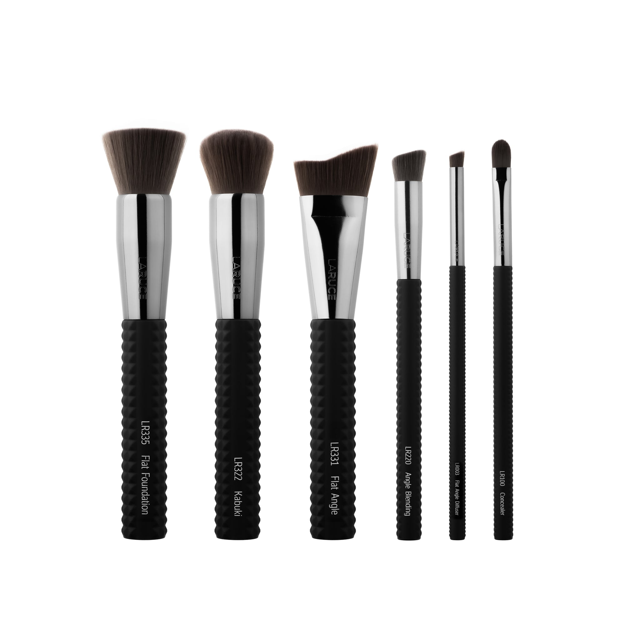 Abby Brush Set