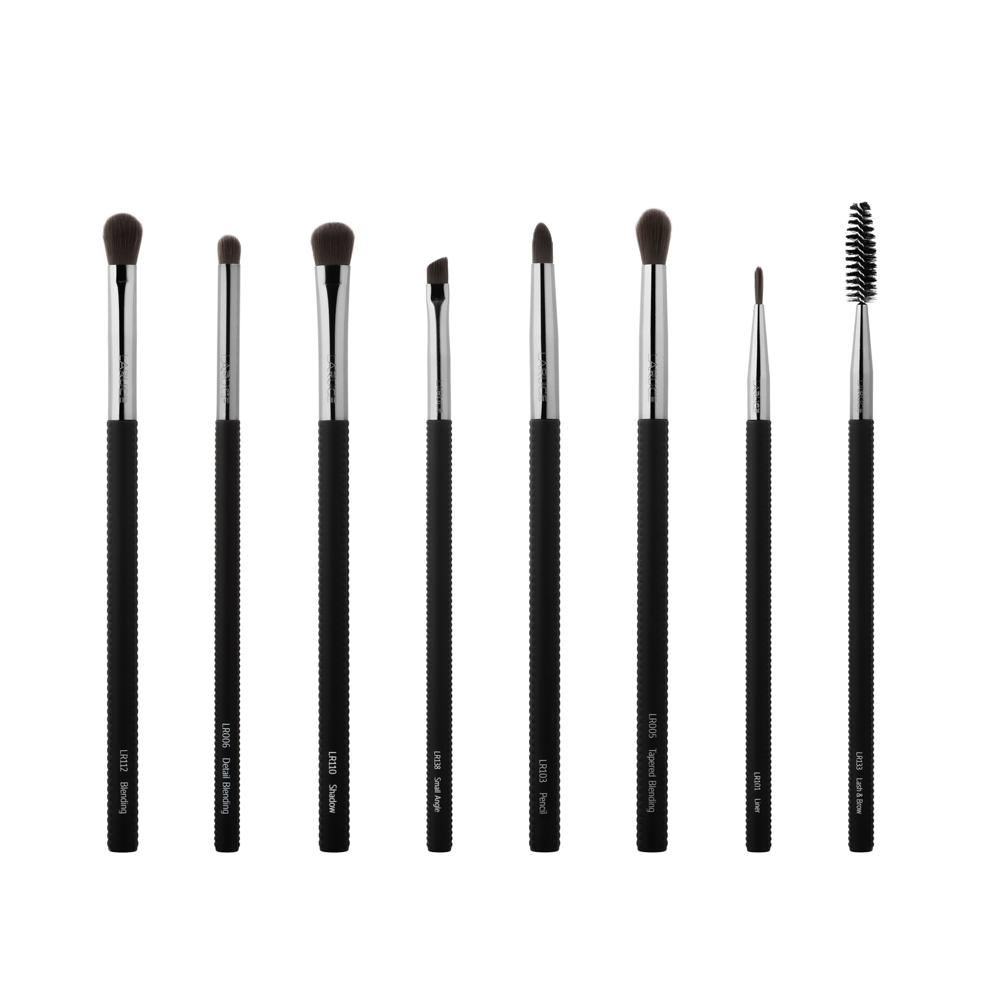 Sydney Brush Set