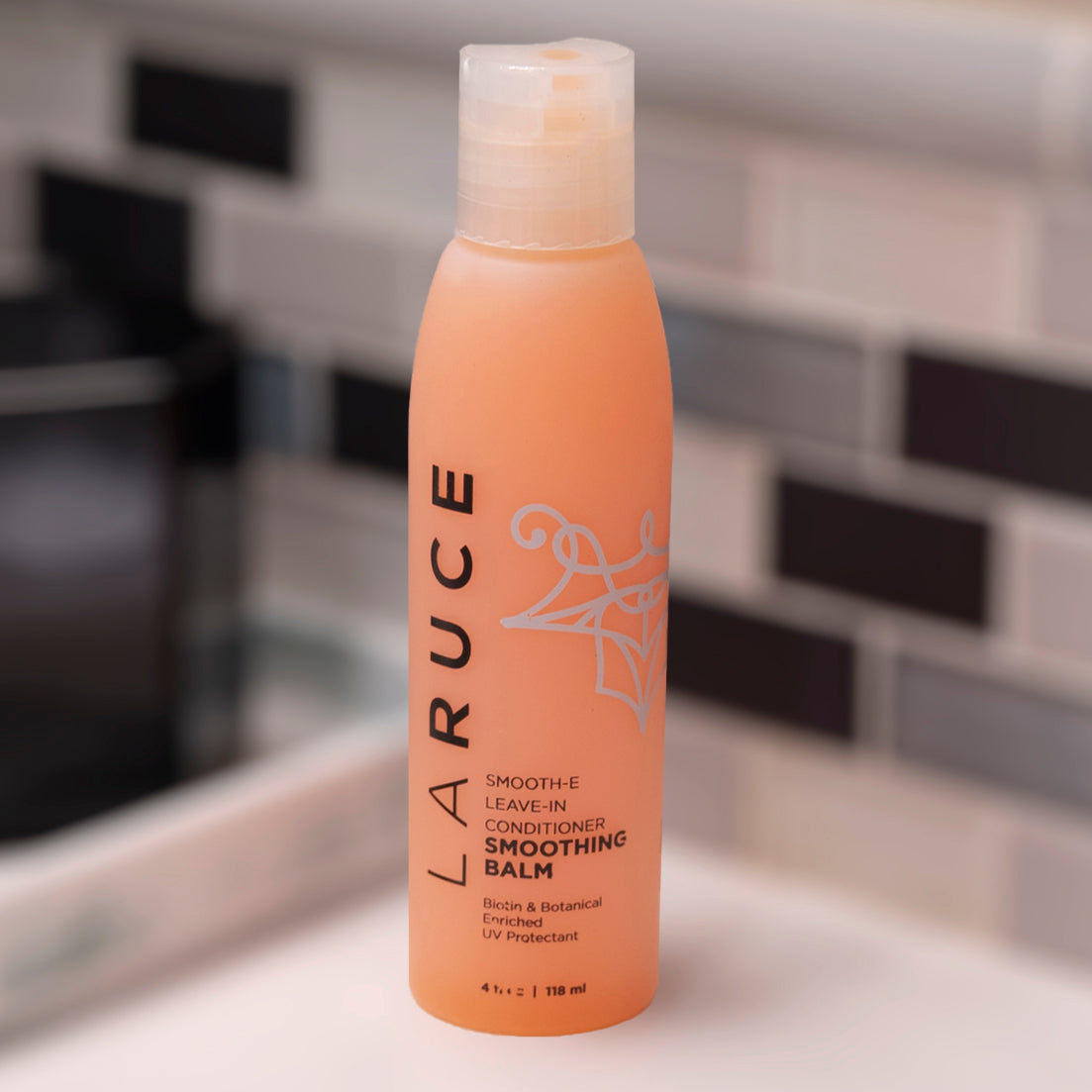 Smooth-E Leave In Conditioner Smoothing Balm