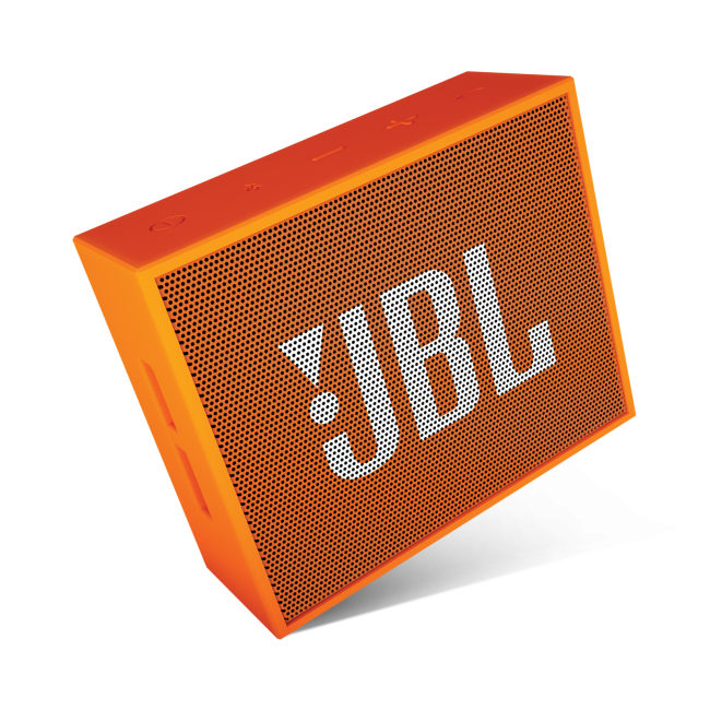 JBL GO Portable Bluetooth Naranja