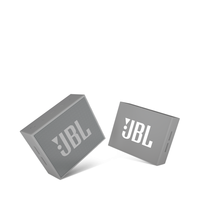 JBL GO Portable Bluetooth Gris